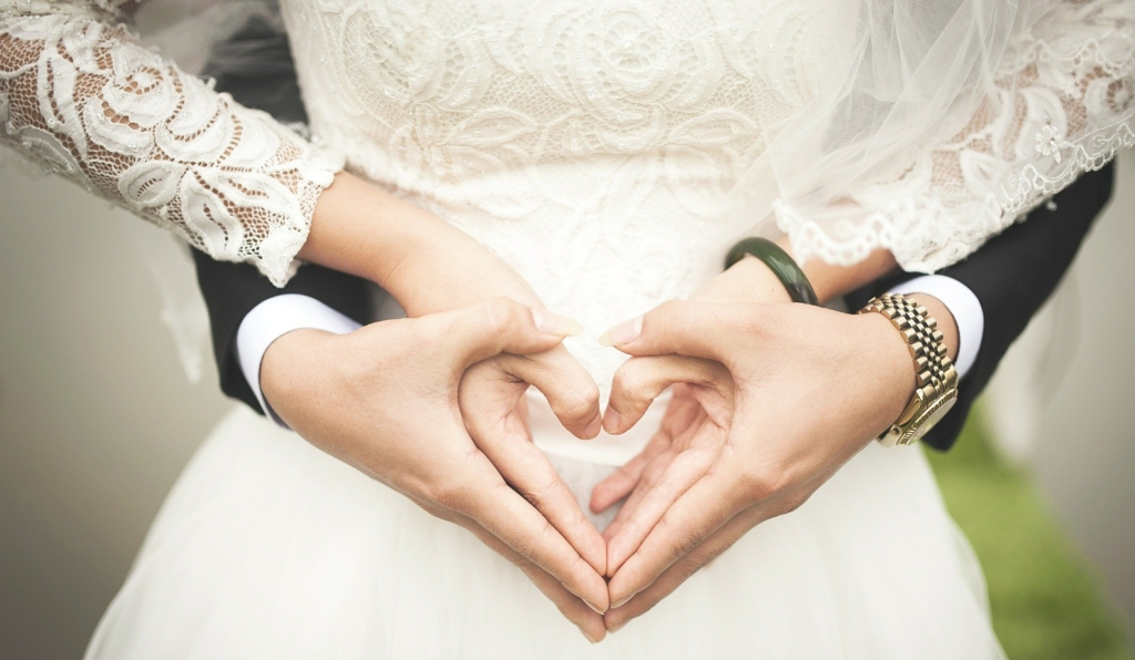 How can a marriage survive when your spouse is incarcerated?